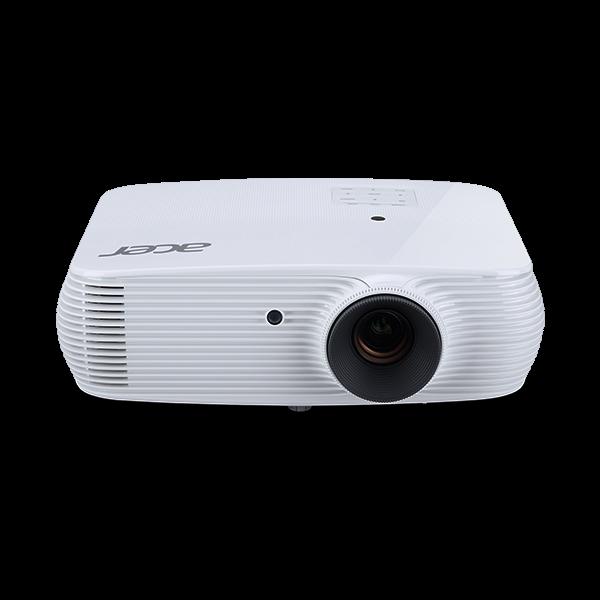 ACER DLP 3D Projektor H5382BD, DLP 3D, 720p, 3300Lm, 20000/1, HDMI