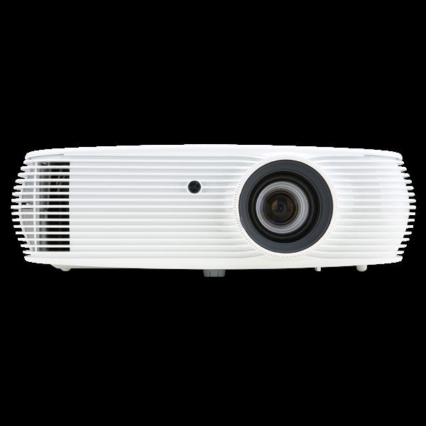 ACER DLP 3D Projektor P5530i, 1080p, 4000Lm, 20000/1, HDMI, Wifi, RJ45, 16W