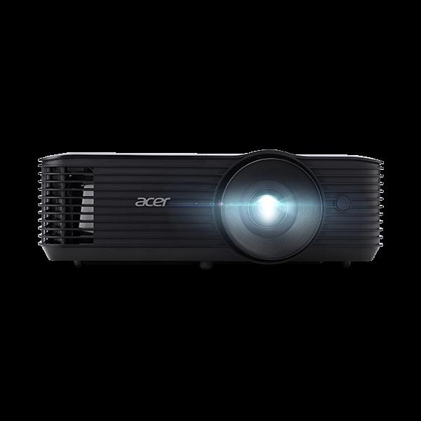 ACER DLP 3D Projektor X1226AH, DLP 3D, XGA, 4000Lm, 20000/1, HDMI