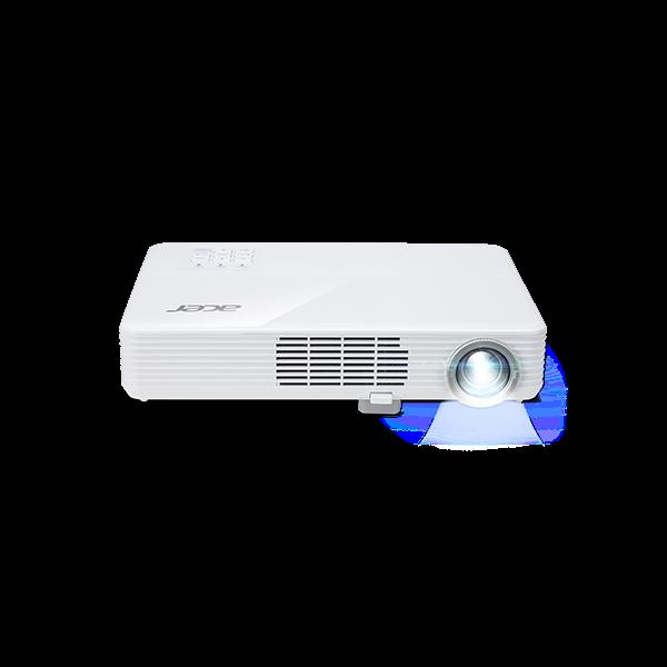 ACER DLP Projektor PD1320Wi, WXGA, 2000Lm, 10000/1, USB