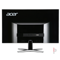 "ACER IPS LED Monitor G257HUsmidpx 25"", 16:9, 2560 x 1440, 4ms, 350nits, DVI, HDMI, ezüst-fekete"