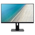 "ACER IPS LED Monitor B247Ybmiprx 23,8"", 16:9, FHD, 4ms, 250nits, VGA, HDMI, DP, MM"
