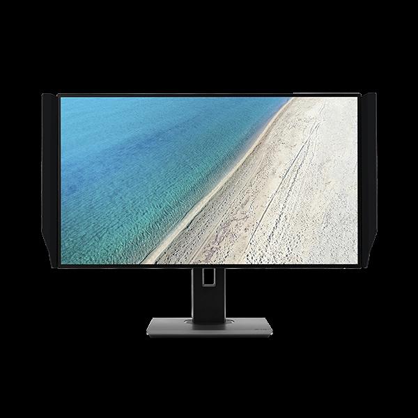 ACER IPS LED Monitor ProDesigner PE320QK 31,5