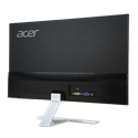"ACER IPS LED Monitor RT240Ybmid  23,8"", 16:9, 1920x1080, 4ms, 250nits, DVI, HDMI, MM, fekete"
