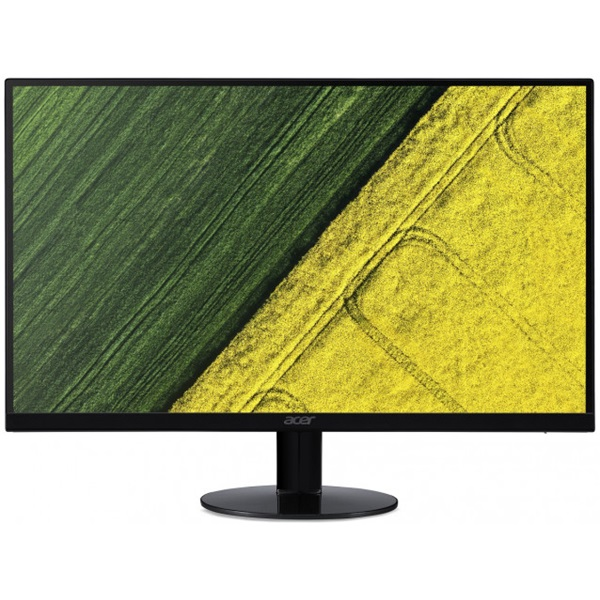 ACER IPS LED Monitor SA230Abi, 23