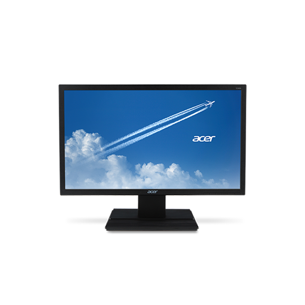 ACER TN LED Monitor V246HQL bi 23,6