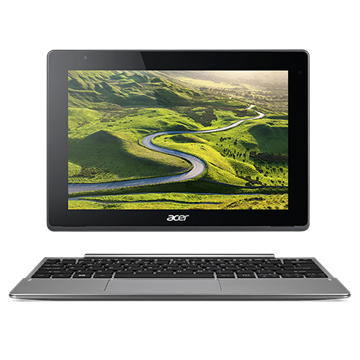 "ACER Tablet Switch SW5-014-16N6 10.1"" IPS HD, Intel Atom X5 Z8300, 2GB, 64GB, 500 GB HDD,Intel HD Graphics, Win 10 Home"