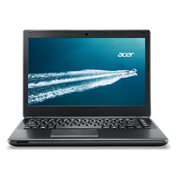 "ACER TravelMate TMB117-MP-P0XV 11.6"" Multi-touch HD, Intel Pentium Quad Core N3710, 4GB, 256GB SSD, No OS, fekete"