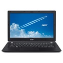"ACER TravelMate TMP236-M-71ZA 13.3"" HD LCD, Intel Core i7-4510U, 8 GB, 256GB SSD, NO ODD, Intel HD 4600, No OS, Fekete"