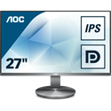 "AOC IPS monitor 27"" I2790VQ/BT, 1920x1080, 16:9, 250cd/m2, 4ms, 60Hz, HDMI/DP/VGA/Audio"