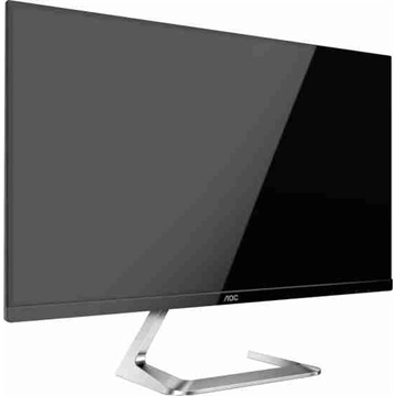 "AOC IPS monitor 27"" Q27T1, 2560x1440, 16:9, 350cd/m2, 5ms, 75Hz, 2xHDMI/DP/Audio, FreeSync"