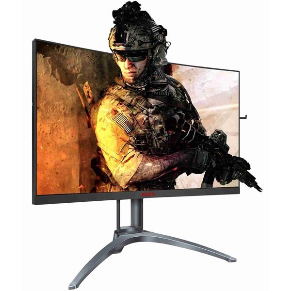 AOC Gaming 144Hz ívelt monitor 27