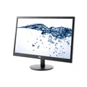 "AOC LED Monitor, E2470SWDA, 23.6"", 1920x1080, 16:9, 250 cd/m2, 5ms, VGA,DVI, fekete"