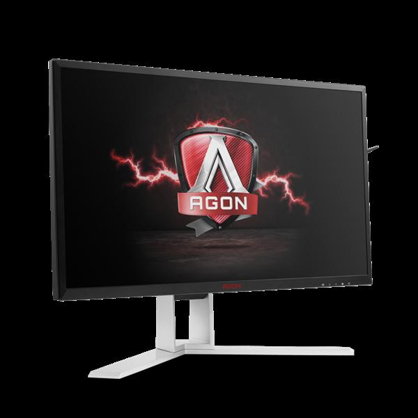 AOC Gaming 165Hz monitor 23,8