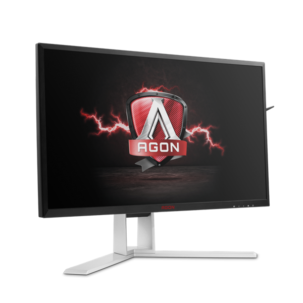 AOC Gaming 165Hz monitor 27
