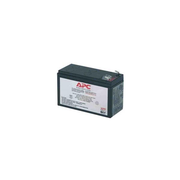 APC (BB) Akkumulátor 12V/6Ah zárt, gondozásmentes AGM