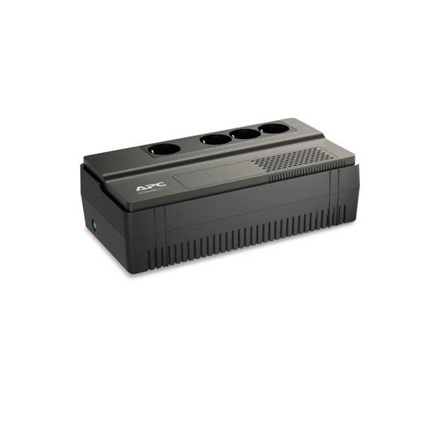 APC EASY UPS BV 650VA, AVR, Schuko Outlet, 230V, LINE-INTERACTIVE szünetmentes tápegység, torony