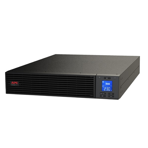APC Easy UPS SRV2KRIRK SRV RM 2000VA 230V, on-line,  RailKit