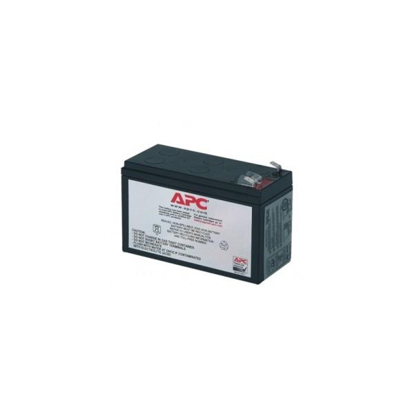 APC RBC106 csere akkumulátor, zárt, gondozásmentes