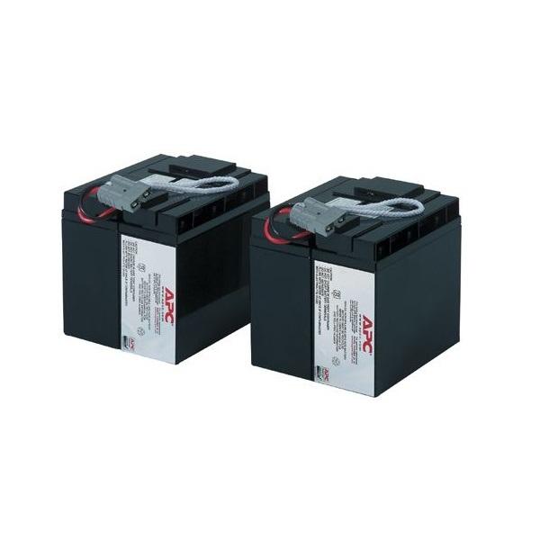 APC RBC11 csere akkumulátor, zárt, gondozásmentes