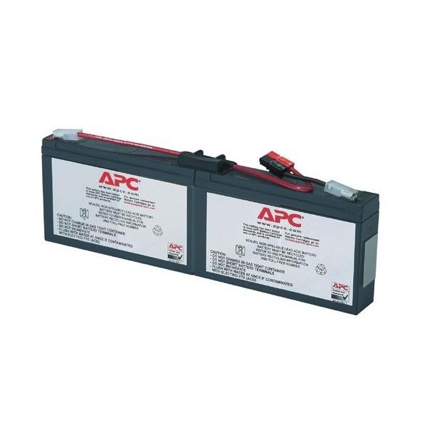 APC RBC18 csere akkumulátor, zárt, gondozásmentes