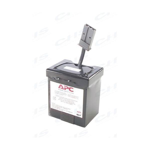 APC RBC29 csere akkumulátor, zárt, gondozásmentes