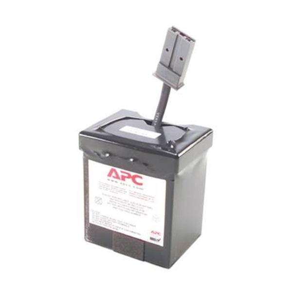 APC RBC30 csere akkumulátor, zárt, gondozásmentes