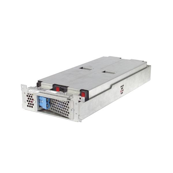 APC RBC43 csere akkumulátor, zárt, gondozásmentes 480VAóra