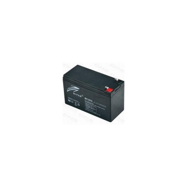 APC (REDDOT) Akkumulátor 12V/7.0Ah zárt, gondozásmentes AGM [RBC2 (1), RBC 5 (2), RBC 6 (4), RBC 9 (2), RBC8 (4),  RBC17