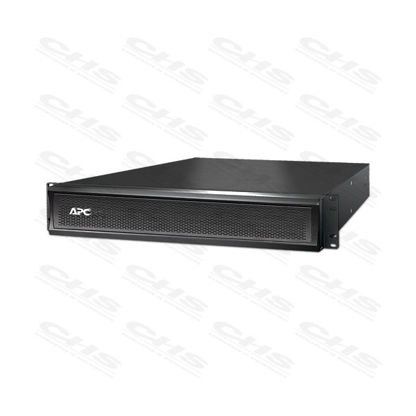 APC Smart-UPS SMX120BP akkumulátor bövítő csomag, rack(4U)/torony