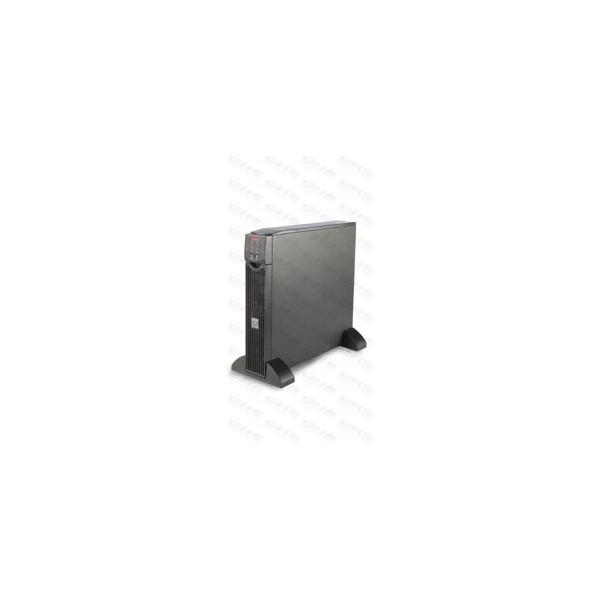 APC Smart-UPS SURT2000XLI (6 IEC13) 2000VA (1400 W) 230V, ONLINE szünetmentes tápegység, rack(2U)/torony, bővíthető - RS