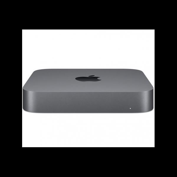 APPLE Mac mini: 6C i5 3.0GHz/8GB/256GB/Intel UHD G 630 - HUN (2018)