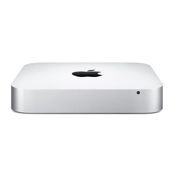 APPLE Mac mini DC i5 2.8GHz, 8GB, 1TB, Intel Iris Graphics HUN
