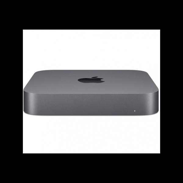 APPLE Mac mini: QC i3 3.6GHz/8GB/128GB/Intel UHD G 630 - HUN (2018)