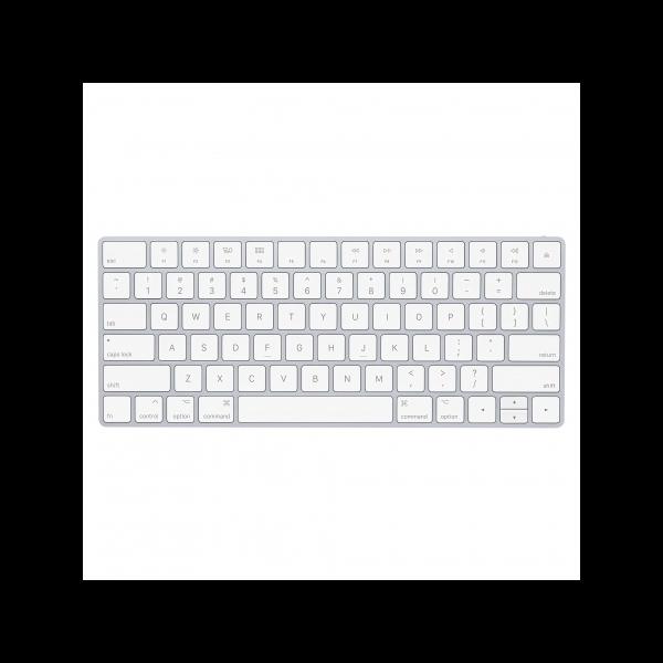 APPLE Magic Keyboard - HU, vezeték nélküli billentyűzet - US angol