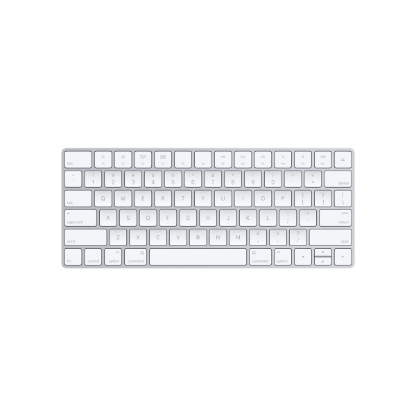APPLE Magic Keyboard - HU, vezeték nélküli billentyűzet - magyar