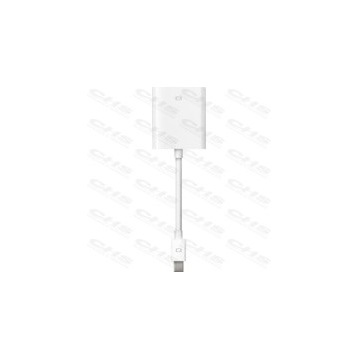 APPLE Mini DisplayPort (Thunderbolt) VGA átalakító Adapter