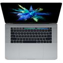 "APPLE NB MacBook Pro 15"" Retina w Touch Bar/QC i7 2.6GHz/16GB/256GB SSD/Radeon Pro 450 2GB/Space Grey - HUN KB (2016)"