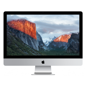 "APPLE iMac 21.5"" QC i5 2.8GHz/8GB/1TB/Intel Iris Pro Graphics 6200/HUN KB"