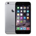 APPLE iPhone 6 64GB Space Gray okostelefon