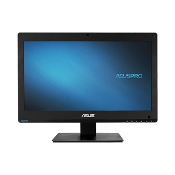 "ASUS AIO A6421UTB-BG018M, 21,5"" FHD+ Multi Touch, Intel Core i3 6100, 4GB, 1 TB, Intel HD Graphics, Free Dos, Fekete"