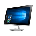 "ASUS AIO V230ICGT-BF007M, LED 23"" IPS Multi-touch FHD, Intel Core i5-6400T, 8GB, 1TB, NVidia GT930M, No OS, Fekete"