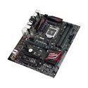 ASUS Alaplap S1151 Z170 PRO GAMING INTEL Z170, ATX