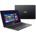 "ASUSPRO ADVANCED BU401, 14"" FHD LED, Intel Core i5-4200U, 8GB, 1TB HDD, Free DOS, szürke"