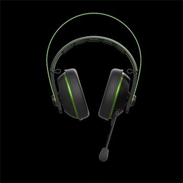 ASUS Fejhallgató CERBERUS V2 PC PS4 Zöld - chs.hu 962758312d
