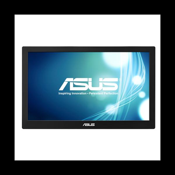 ASUS MB168B LED Monitor 15.6