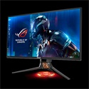 "ASUS PG258Q GAMING ROG LED Monitor 24.5"" 1920x1080, HDMI/Displayport/2xUSB"