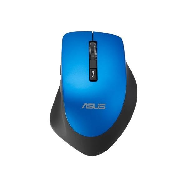 ASUS Vezeték nélküli egér WT425 kék