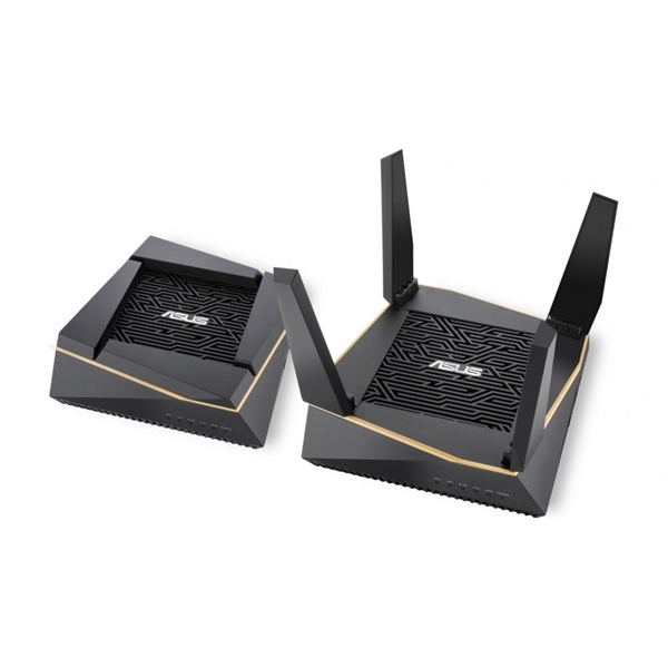 ASUS Wireless Mesh Router RT-AX92U 2-Pack AX6100 WiFi System