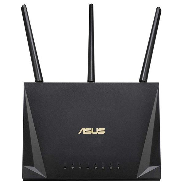 ASUS Wireless Router RT-AC85P AC2400 Dual-Band MU-MIMO USB 3.1 Gigabit